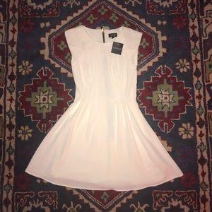 Topshop White Dress 💅🏻